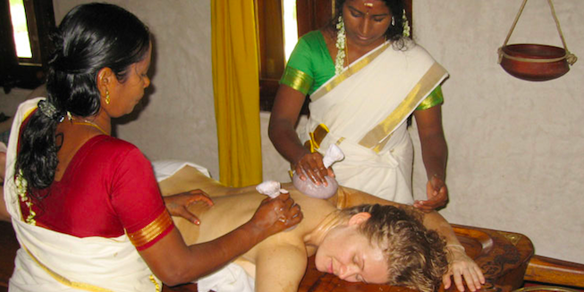 WHAT TO EXPECT ON A Meditation, YOGA & AYURVEDA Training IN INDIA – PART 2