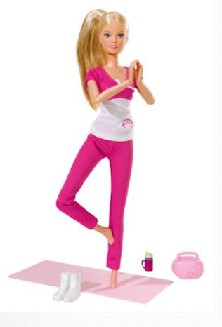 the not-so-perfect yoga teacher