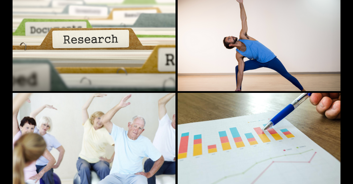 Why yoga teachers need to understand Googling is NOT research