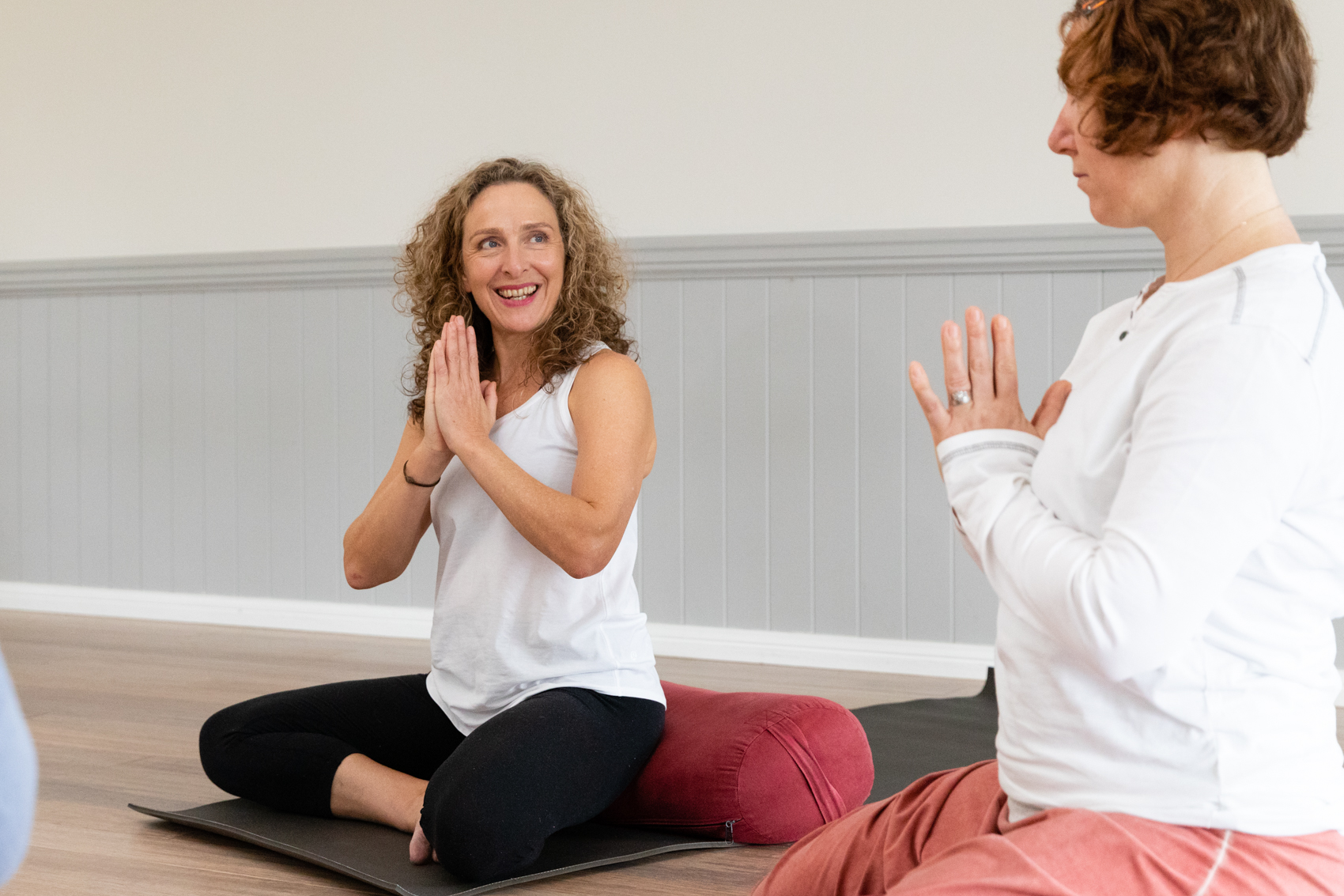 Yoga and your mental wellbeing - free resources